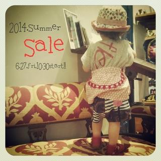 ▽Summer Sale!!▼