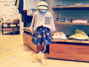 girl♡110cm