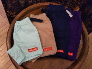 highking stream shorts