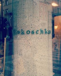 Kokoschca(ココシュカ) - [2/2]